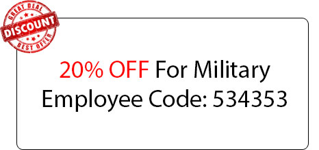 Military Employee Discount - Locksmith at Little Elm, TX - Littleelm Tx Locksmith